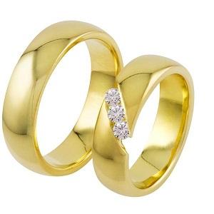 Обручальные кольца  выбор и приметы 600923d20e3